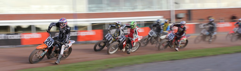 Oxford Flat Track June 2012 - 052